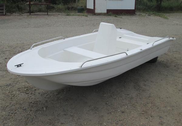 стеклопластиковые лодки под мотор своими руками