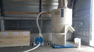 Мини комбикормовый завод 500 кг/ч