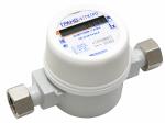 Счетчик газа ГРАНД-4ТКМ с термокоррекцией, влагозащищенный