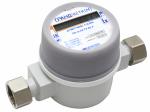 Счетчик газа ГРАНД-10ТКМ с термокоррекцией, влагозащищенный