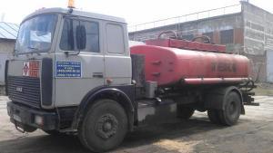 Дизельное топливо ЕВРО-5 доставка от 1000л