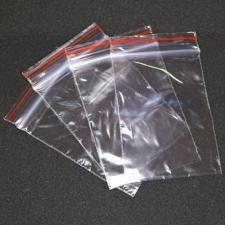 Пакеты с замком (Гриппер) 10*15см