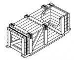 Ящики деревянные по ГОСТ