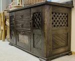 Мебель деревянная на заказ в Барнауле