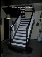 Лестницы в Барнауле. Цена.