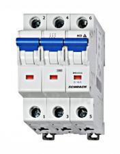 Автоматический выключатель BM019332 Schrack technik