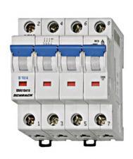 Автоматический выключатель BM617463 Shcrack