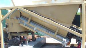 Асфальтный завод Sumab A 30 (холодный асфальт)