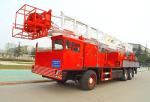 Агрегат для капитального ремонта скважин XJ70 легкий