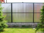 Заборы в ассортименте (рабица,профнастил, металлоштакетник, панельни)