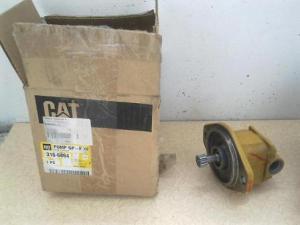 Для CAT D6N насос подкачки топлива (помпа) арт.316-6884