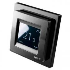 Терморегулятор с сенсорным дисплеем - DEVIreg Touch