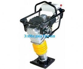 Вибротрамбовки бензиновые электрические 70, 80, 90 кг