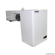 Моноблок среднетемпературный Polair MM 111 RF