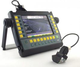 Дефектоскоп DIO 1000 PA - сверхлегкий с фазированными решётками
