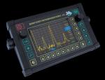 Многоканальный ультразвуковой дефектоскоп Пеленг-415 PELENG