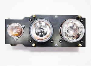 Комплект блока фар правый 39294-3701212-10СБ с проводами