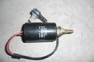 датчик воздушного фильтра CAMC 36A3D-35001