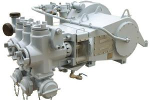 Запасные части насоса Halliburt HT400