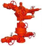 Устьевое оборудование и фонтанная арматура