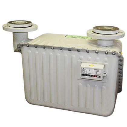 Диафрагменные счётчики газа ВК-G65
