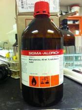 Метиламин водный 40%