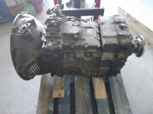 Коробка передач в сборе ZF 5S-150GP Хово