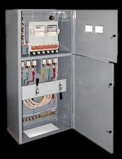 Водно-распределительное устройство ВРУ