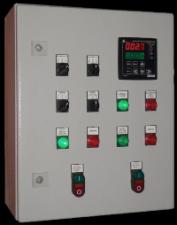 Шкаф управления теловыми пунктами (ИТП и ЦТП)