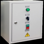 Ящики управления освещением ЯУО 9602-3974