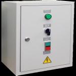 Ящики управления освещением ЯУО 9602-4074