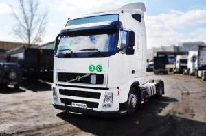 Volvo FH 13.440 Globetrotter