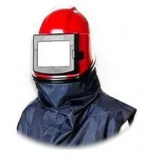 Шлем абразивоструйный COMFORT (Zitrek)