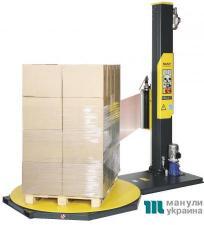 Паллетоупаковщик для обмотки грузов на паллете стрейч-плёнкой EXP 308