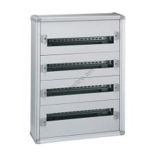 Распределительный шкаф с металлическим корпусом 96м - XL