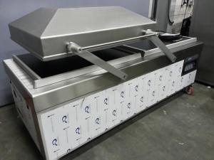 Вакуумный упаковщик Henkelman Atmoz 2-90