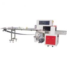 Упаковочное оборудование, Горизонтальная упаковочная машина Emaks-100X