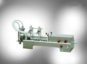 Полуавтомат розлива Модель SYF -для жидких продуктов