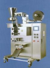 Упаковочное оборудование, упаковочная машина для упаковки в сашет сыпучих продуктов. Модель DIP-338A2