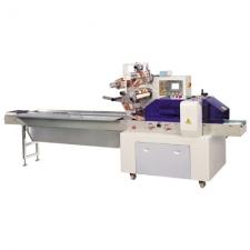 Упаковочное оборудование, Горизонтальная упаковочная машина Emaks-450
