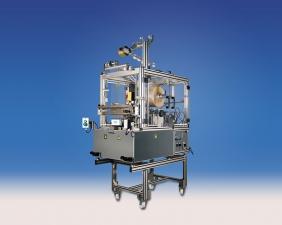 Упаковочное оборудование, Упаковочная машина WEGA FK 6- упаковка в пленку