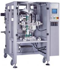 Фасовочно-упаковочное оборудование, Вертикальная упаковочная машина Emaks-M