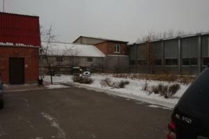 Производственная База, Северный
