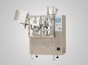 Тубонаполнительная машина Omega-40PL