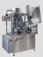 Тубонаполнительная машина SIGMA P