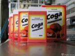 Натрий двууглекислый, Бикарбонат натрия (сода пищевая)