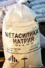 Натрия метасиликат 5-водный