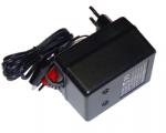 Зарядное устройство для детских электромобилей 12 вольт 1 ампер