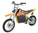 Электромотоцикл razor dirt rocket mx650