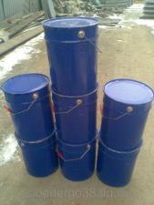 Мастика холодного применения АЛЬФА-МАСТ МБР (битумно-резиновая)
